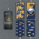 Buffalo Sabres Phone Case For Samsung Galaxy S20 S10 S9 S8 Note 10 9 8 Cover $14.95 USD on eBay