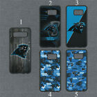 Carolina Panthers Phone Case For Samsung Galaxy S20 S10 S9 S8 Note 10 9 8 Cover $14.95 USD on eBay