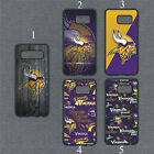 Minnesota Vikings Phone Case For Samsung Galaxy S20 S10 S9 S8 Note 10 9 8 Cover $14.95 USD on eBay