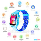 Waterproof Smart Watch Kids Anti-lost Safe LBS Tracker SOS Call For iOS Android