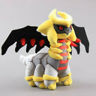 12'' Anime Pokemon Giratina Plush Doll Kids Soft Stuffed Toy Pillow Xmas Gift