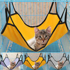2020 Soft Pet Cat Hanging Bed Mat Small Animals Hamster Hammock Cage Bed Cover