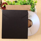 Different Types Kraft Paper CD DVD Sleeve Envelope Discs Packaging Bags Cases