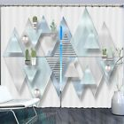 Great Decorative Painting 3D Blockout Photo Print Curtain Fabric Curtains Window