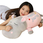 Giant Soft Plush Hippo Toys Stuffed Animals Hippo Pillow Doll 80cm/31inch gifts