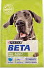 BETA LARGE BREED - 2kg, 14kg Purina with Turkey Adult Dog Food bp Dry Pet Kibble