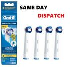 Kyпить NEW BRAUN ORAL-B PRECISION CLEAN TOOTHBRUSH HEADS SAME DAY DISPATCH на еВаy.соm