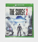 Choose From FIFA 14, 17 Deluxe, 18, The Surge 2 Video Games: Xbox 360 & Xbox One