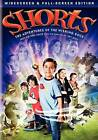 New  SHORTS THE ADVENTURES OF THE WISHING ROCK DVD MOVIE WIDE  FULL SCREEN
