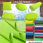 PL02-TAILOR MADE Lime Green Outdoor Waterproof SunUmbrell Patio sofa seat cover