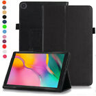 case for samsung galaxy tab a 10 1 2019 t510 t515 leather flip tablet case cover