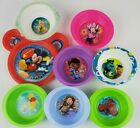 Kyпить Disney The First Years Character Bowls Plates You pick the character на еВаy.соm