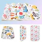 Foldable Washable Baby Waterproof Travel Nappy Diaper Printed Changing Pad MP