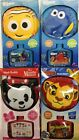 Disney Wash Buddy Sets-Finding Dory/The Lion Guard-Body Wash/Mitt 50% OFF