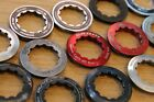 Cassette Lockring Lock Ring Lockrings CHOICE Shimano SRAM Campy Fulcrum 11t 12t