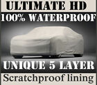 [CCT] Semi-Custom Fit Full SUV Cover For Jeep Liberty 2002-2013