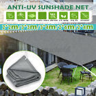PE Balcony Privacy Screen Gardening Sunshade Cover Summer Residence Fence