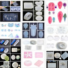 200+Silicone+Resin+Mold+for+DIY+Jewelry+Pendant+Making+Tool+Mould+Handmade