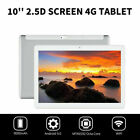 10.1 inch Tablet Android 9.0 2.5D Screen Ten Core GPS Bluetooth WiFi Dual Camera