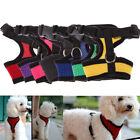 Fashion Dog Harness Soft Air Nylon Mesh Pet Harness Dog Cloth Dog Vest  UK