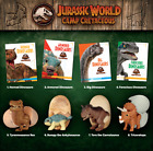 Kyпить 2020 McDONALD'S Jurassic World Camp Cretaceous HAPPY MEAL TOYS Choose Toy or Set на еВаy.соm