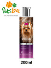 Pro Grooming Natural Dog Shampoo York Healthy Coat | Protein | Anti-Bacterial