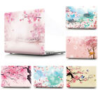 Cherry Blossoms Hard Case Keyboard Cover for MacBook Air 13 A2179 A1932 A2337 M1