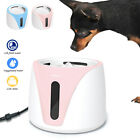 Automatic Dog Water Fountain Cat Drink Bowl Dispenser Pet Water Bottle  Filters