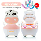 Baby Kids Boys Girls Toilet Potty Training Toddler Urinal Pee Trainer Seat Chair