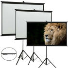 Projection+Screen+with+Tripod+Stand+Portable+Projector+Home+Cinema+47%22-+120%22+1%3A1