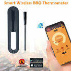 Smart Meat Thermometer Phone Bluetooth-WIFI Get Wireless BBQ Thermometer
