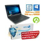 NOTEBOOK DELL LATITUDE 6430U I5 3437U 14
