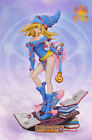 Fire Phoenix Studio Black Magician Girl Figure Model Statue Collector Series N