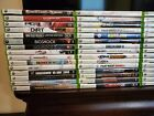XBox 360 games in mint / excellent condition and complete
