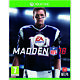 Madden NFL 18 XBOX ONE Console Video Game Brand New Sealed Packaging PAL UK