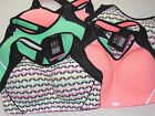 Victoria's Secret The Standout YOGA Sport VSX Fitness Maximum Support Bra BNWT