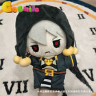 JoJo's Bizarre Adventure Risotto Nero Hand Puppet Soft Plush Doll Toys Gifts N