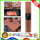 Paper Roll Baking Bbq Wrap Barbecue Food Smoking Oven Grilling Wrapping Portable