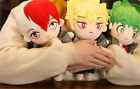 My Hero Academia Midoriya Izuku Bakugou Sh to Todoroki Doll Clothes Plush Toy N