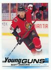 2019-20 Upper Deck Hockey Young Guns Rookie Cards Pick From List