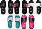 Under Armour Women's UA Ignite IX Slides Sandals - Many Colors and Sizes