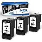 PG-245 XL Black CL-246 XL Color Ink for Canon Pixma iP2820 MG2920 MG3022 MG4522