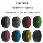 One Pair Bicycle Handlebar Drop Bar Tape Wrap Bandage Cycling Road Bike Non-slip