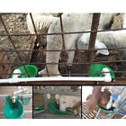 Professional Automatic Water Bowl for Sheep, Goats, Piglets, Small Horses and