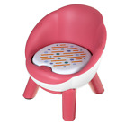 Baby Feeding Chair High Chair Toddler Eating Seat Small Bench Floor Tray Table