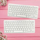 Professional 78-key Wireless Bluetooth Keyboard Multi-Functional Cable-Free