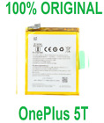 Original Internal Battery For Oneplus One X 2 3 3T 5 5T Cellphone Parts New