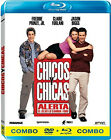 Chicos Y Chicas (DVD + Blu-ray) COMBO