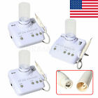 1-3 Dental Ultrasonic Scaler Automatic Water Supply w/ 5*Tips fit DTE SATELEC