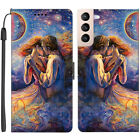 Personalized Flip Leather Wallet Phone Case Cover Custom Printed Photo Picture
